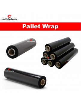 LindCo Premium Pallet wrap stretch film - premium industrial protective packaging material @LindCo Packaging