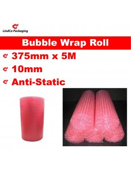 LindCo P10 Anti-Static Bubble Wrap Roll void filling industrial protective packaging material @LindCo Packaging