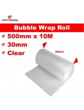 500mm x 10M Bubble Wrap...