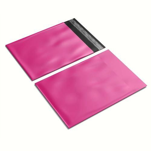 Pink Courier Satchel bag